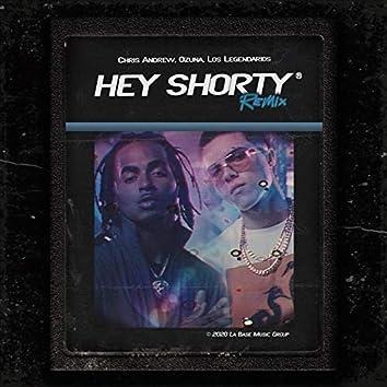Hey Shorty (Remix)