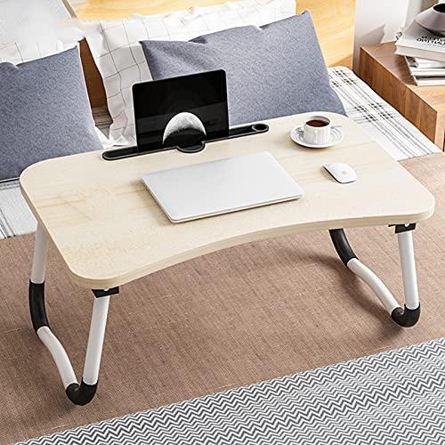 Bandeja para mesa de cama, compatible con portátil de 17.3 pulgadas, para cama, sofá, portátil, escritorio, escritorio, escritorio, para casa, cama, sofá, piso