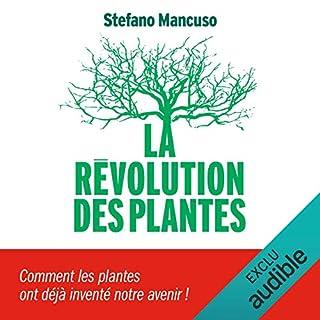 Couverture de La Révolution des plantes