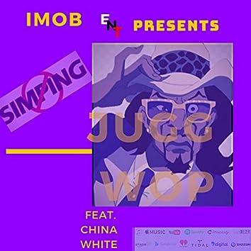 No Simpin' (feat. China White)