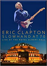 Best eric clapton dvd royal albert hall Reviews