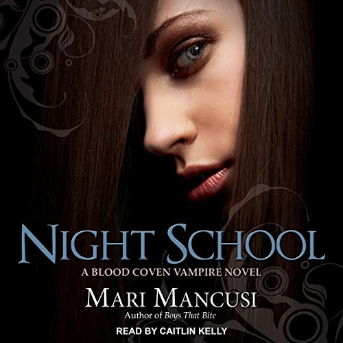 Couverture de Night School