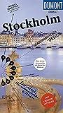 DuMont direkt Reiseführer Stockholm: Mit großem Cityplan