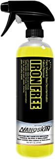 Nanoskin NA-IFE16 Iron Free Paint, Wheel and Glass Decontamination Fall Out Remover-16 oz, 16. Fluid_Ounces