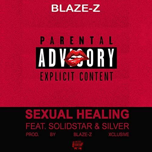 Blaze-Z