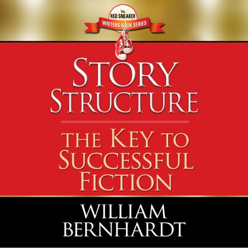 Story Structure: The Key to Successful Fiction audiobook cover art