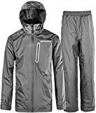 SWISSWELL All Sport Rain Jacket Graphite Large from
