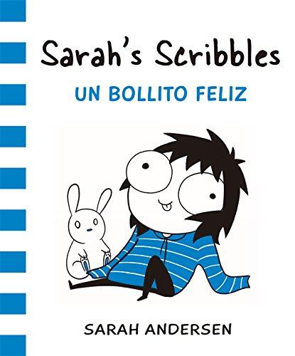 Sarah's Scribbles: Un bollito feliz: 22 (Bridge)