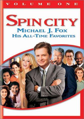 Michael J. Fox's All-Time Favorites, Vol. 1 [RC 1]