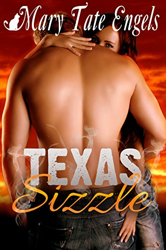 Book: Texas Sizzle by Mary Tate Engels