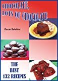 CHOCOLATE, MUCH CHOCOLATE (English Edition)