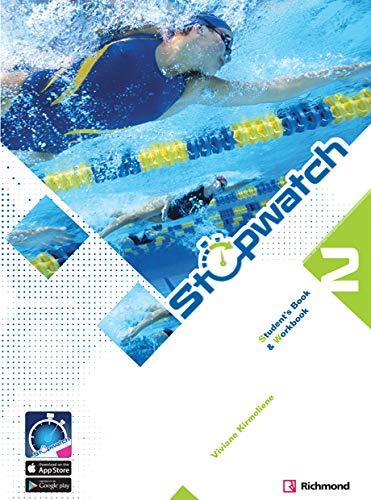 Stopwatch 2 - Student'S Book (+ Workbook)