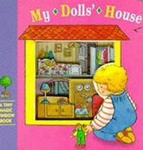 My Doll's House (Tiny Magic Window S.)