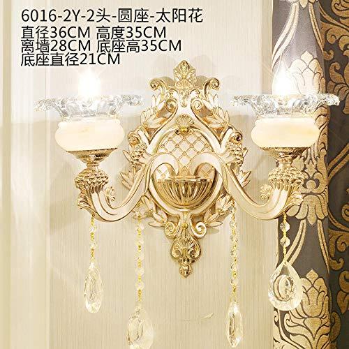 Lampade wandlamp wandlamp wandlamp wandlamp wandlamp wandlamp wandlamp zink in Europese stijl