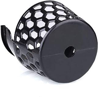 Nancunhuo Porte-Craie Cue-Billard r/étractable Clip Pool Stick Porte-Craie Billiard pour Billard Queue Snooker Accessoire