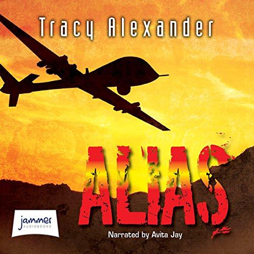 Alias cover art