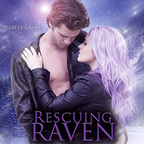 Rescuing Raven  By  cover art