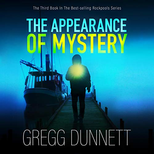 The Appearance of Mystery  By  cover art