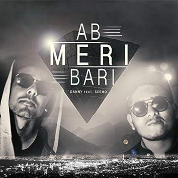 AB MERI BARI (feat. SeeMo)
