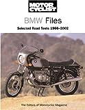 Motorcyclist: BMW Files