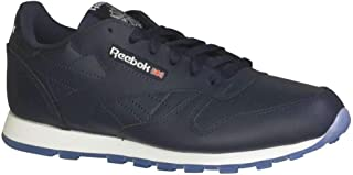 Reebok Classic Leather Shoe (Little Kid)