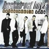Backstreets Back by Backstreet Boys (2007-06-20)