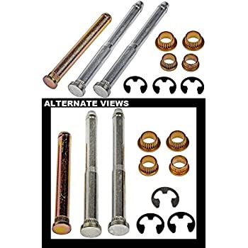 Amazon Com Gm Rear Door Hinge Pin Bushing Kit 89025543 Automotive