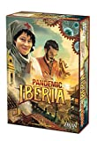 Asmodee Asterion–Pandemic Iberia, Edición Italiana