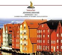 Serenades 1 & 2 (2007-04-26)