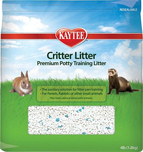 4 lbs Critter Litter [Set of 2]