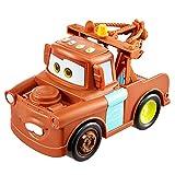 Disney Cars Mate Track Talkers, coche de juguete con sonidos Mattel GTK89