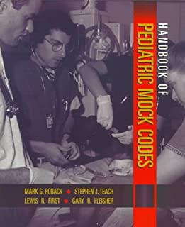 Handbook of Pediatric Mock Codes