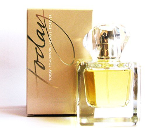 Avon, Parfum Today, Tomorrow, Always, Eau-de-Parfum-Spray für Damen aus der Elegance-Serie