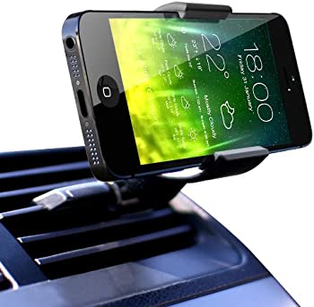 Koomus Air Vent Universal Smartphone Car Mount