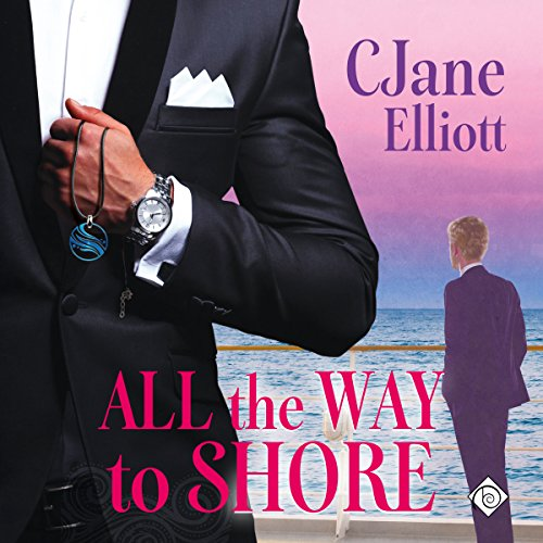 All the Way to Shore  By  cover art
