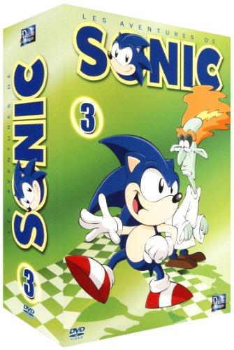 Les Aventures de Sonic, vol. 3