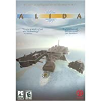 Alida (輸入版)