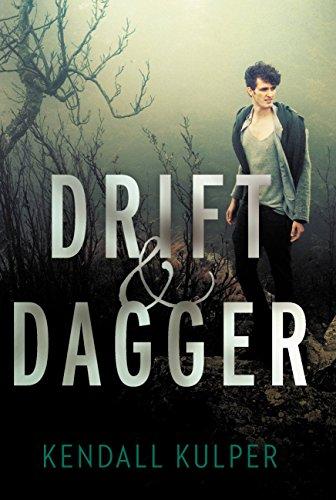 Drift and Dagger spooky season books for kids _ Bored Teachers