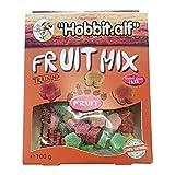Hobbit.Alf - Fruit Mix, 0.1KG