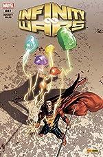 Infinity Wars (fresh start) N°7 de Gerry Duggan