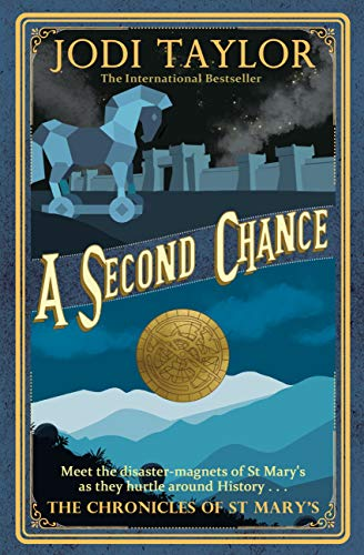 A Second Chance (Chronicles of St. Mary's) eBook: Taylor, Jodi:  Amazon.co.uk: Kindle Store
