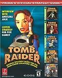 Tomb Raider - Prima's Official Strategy Guide - Prima Games - 01/10/2002