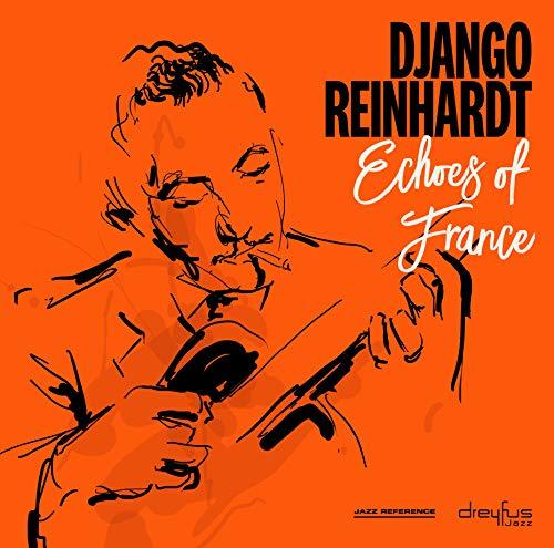 Echoes of France [Vinyl LP]