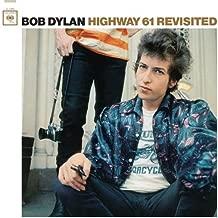 bob dylan highway 61 revisited vinyl