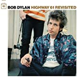 HIGHWAY 61 REVISITED 歌詞