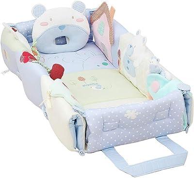 Amazon.com : Bionic Crib, Detachable Crib, Crib, Portable ...
