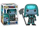 Pop! Funko Marvel Capitán Marvel Ronan Figura de vinilo