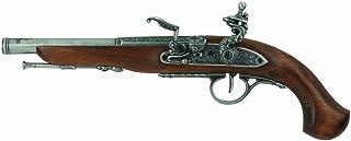 Best english flintlock pistol Reviews