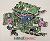 60-N2VMB1401-B03 Asus G75VW Intel laptop Motherboard s989
