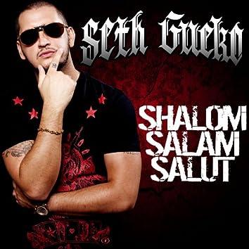 Shalom Salam Salut